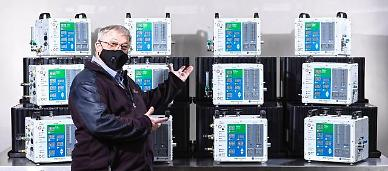 Car parts maker Mando joins NASA project to develop ventilator for COVID-19 patients