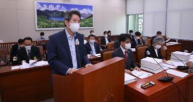 통일부·국정원 불통 확인된 외통위?…사업철회·위임통치 해석 달라