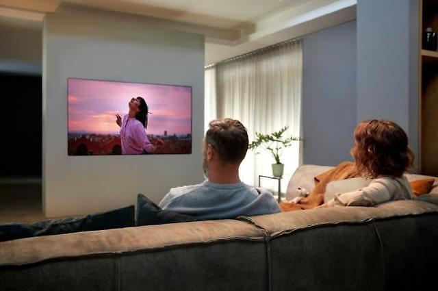 세계가 인정한 기술력…삼성·LG 글로벌 TV 시장 리딩