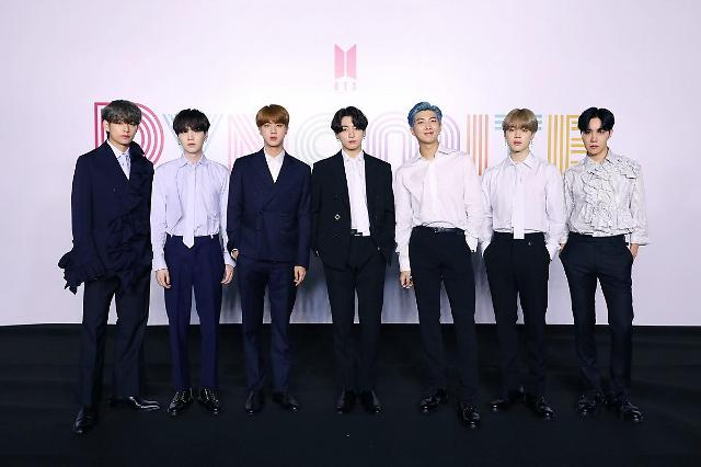 BTS may change October concert schedule due to COVID-19