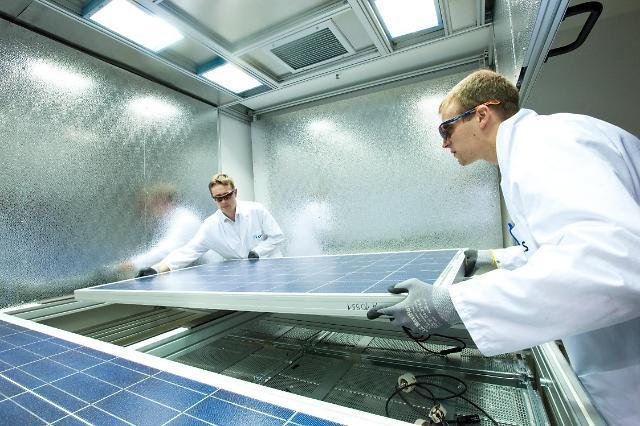 [브랜드이야기-Q CELLS]모듈 제조부터 에너지 관리 시스템까지…미래형 에너지 사업자로 변신