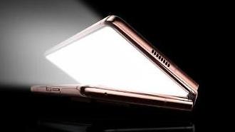 Samsung Galaxy Z Fold 2 sẽ được ra mắt vào 1/9