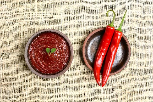 K-dramas boost popularity and exports of Korean chili pepper paste Gochujang