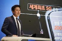 SKテレコム、5000億ウォン規模の自社株取得して「株主価値の強化」