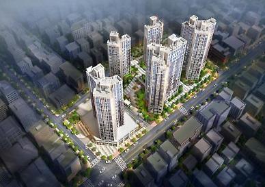 동양건설산업 신목동 파라곤 31일 특별공급 시작