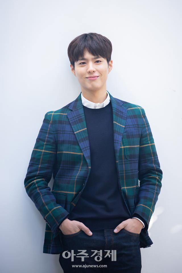 [이슈포커스] 박보검 입대와 군백기 전 마지막 방송 청춘기록에 거는 기대