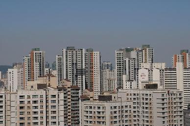 중견건설사 분양주택도 전년비 37%↓…전국서 6827가구 공급