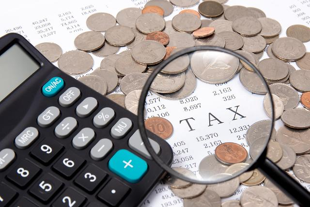 [2021 예산안] 내년 국세수입 2년 연속 감소…법인세 17.2%↓·종부세 54%↑