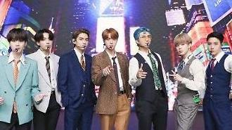 BTS tiếp tục viết nên lịch sử cho Kpop…Dynamite đoạt vị trí no.1 Billboard Hot 100