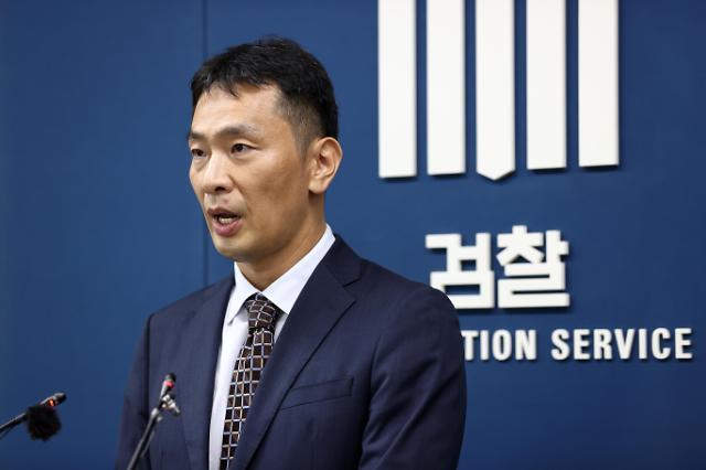 韩检方决定向法院不逮捕起诉三星副会长李在镕