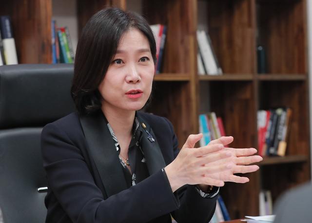 """허은아 """"KBS 수신료 별도 회계처리""""…방송법 개정안 발의"""