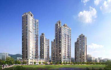 양천구 신월4구역 재건축 신목동 파라곤…평균 경쟁률 147대 1
