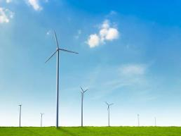 .KHNP consortium makes strategic investment in U.S. wind farms.