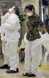 国防部、3日から民間病院にも軍の医療スタッフを投入