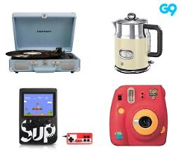 .​S. Korean consumers immerse in nostalgia at home using retro-style products.