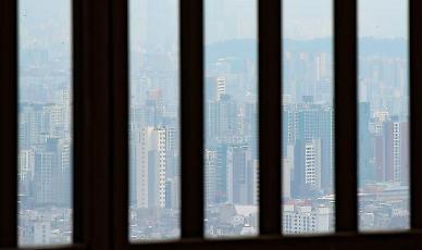 [임대차법 시행 1개월] 서울 전세 가뭄 심화...내년 아파트 입주물량 반토막