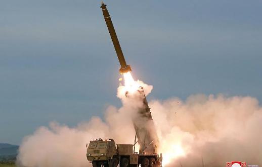 美国发布有关朝鲜导弹采购的行业警告