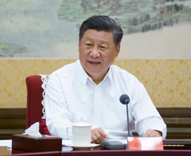 """""""시진핑 강조 '쌍순환 전략' 속 중국제조 2025 숨어있다"""""""
