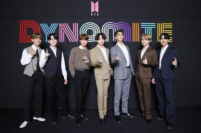 房时爀大手笔赠予BTS股份  Big Hit上市后成员身价过亿