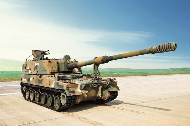 ハンファディフェンスのK9自走砲、オーストラリア陸軍に供給…1兆ウォン ...