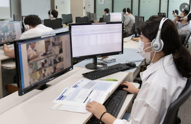 코로나19에도 대기업 언택트로 채용門 '활짝'