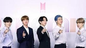 Video clip quảng bá du lịch Seoul có sự góp mặt của BTS sẽ được phát hành vào tuần tới