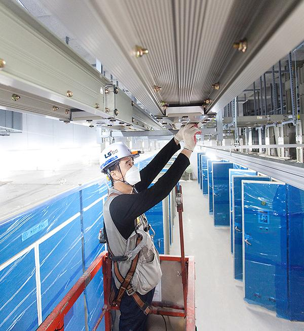 LS Cable unveils new bus duct to reduce power consumption in data center