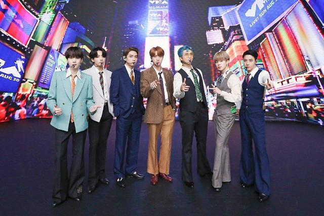 BTS agency predicted to make big hit in stock market debut