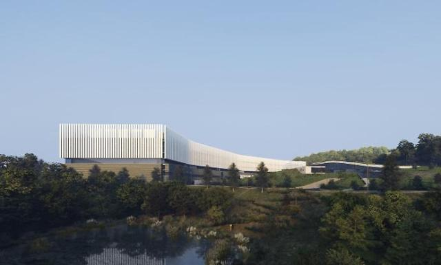 네이버, 제2데이터센터 각 세종 건축심의 완료…다음달 착공