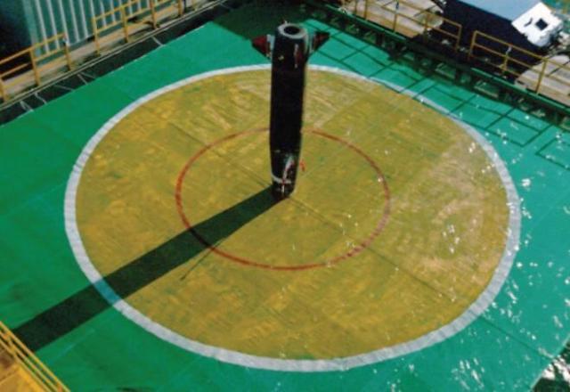 한국형전술지대지미사일 100km 해상표적 정중앙 엑스텐