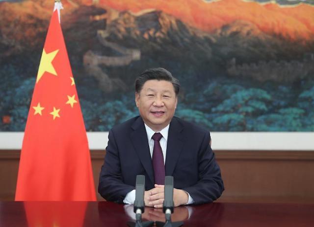 中 시진핑, CIFTIS 개막식서 대외개방 확대 재차 강조
