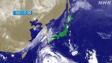 동해안 스쳐 일본으로 방향 트는 하이선...철저한 대비법은?