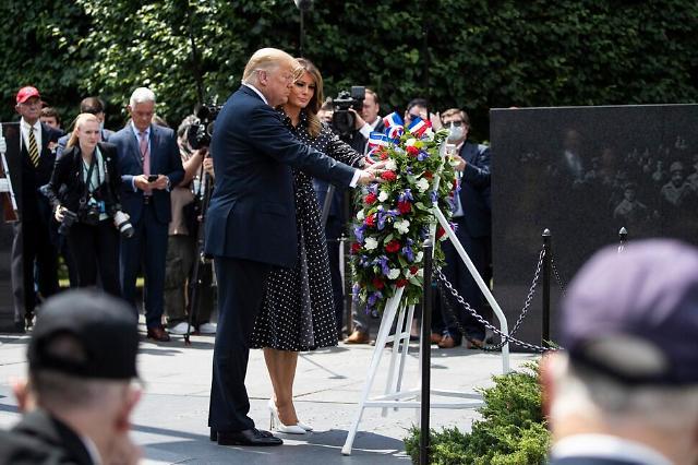 """""""어리버리하니까 죽었지"""" 전사 미군 비하로 1주일 만에 궁지 몰린 트럼프"""