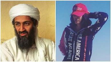 빈 라덴 조카 트럼프, 전 세계에 꼭 필요...빈 라덴家가 지지하는 트럼프