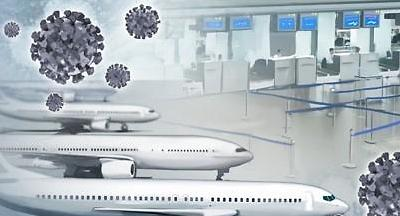 外国航空公司拒绝退票等导致的损失比往年增加4倍
