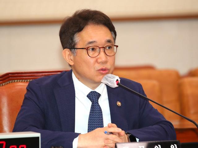 과천 이어 서울 공장부지…박선호 국토부 차관, 부동산 잡음 계속