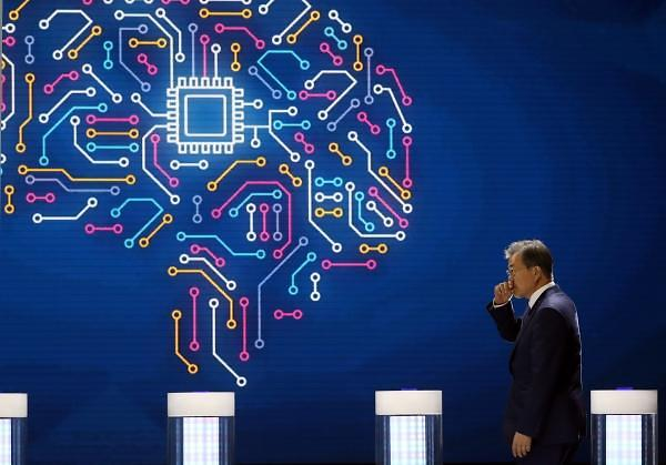 [K반도체 굴기] 정부, 인공지능 반도체에 1조원 힘…반도체 코리아 선도