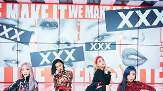 Mamamoo trở lại với ca khúc mới Wana Be Myself vào ngày 10