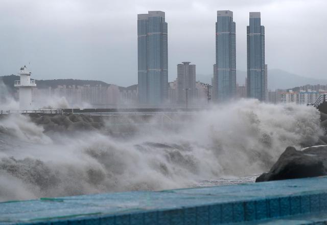 恶劣天气!一个月四历台风 第11号台风有望生成