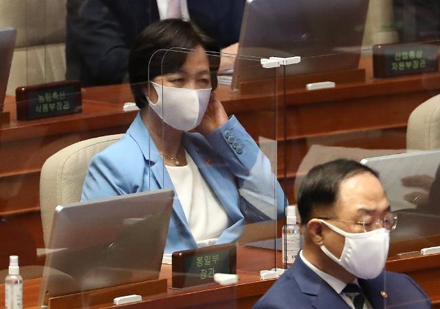 [9월 9일 조간칼럼 핵심요약] 추 장관 아들 의혹 수사, 인사권자인 대통령이 교통정리하길