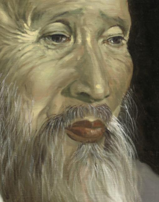 [얼나의 성자 다석 류영모(65)] 태어날 때와 죽을 때, 똑같은 점 하나가 보인다