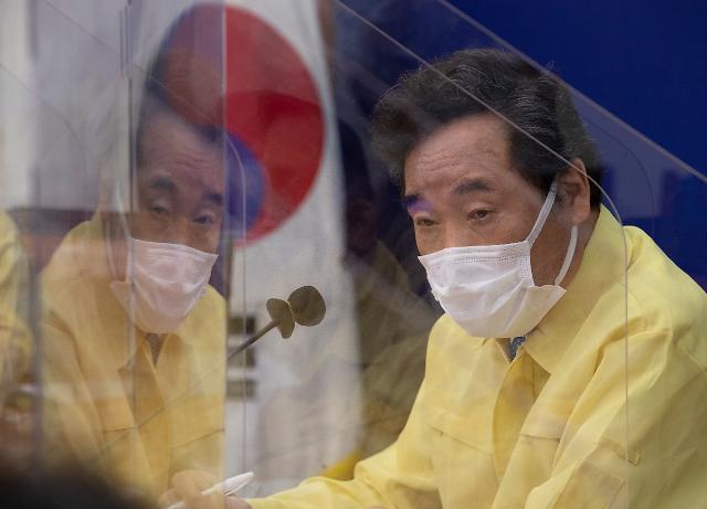 """이낙연, 윤영찬 카카오 외압 논란에 """"엄중하게 주의"""""""