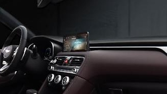 Hyundai sẽ ra mắt phiên bản nâng cấp Genesis G70 vào tháng tới