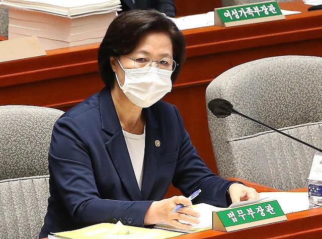 秋장관 아들 부대 배치 의혹 제보자는 '신원식 국민의힘 의원 최측근'