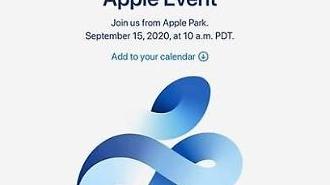 iPhone 12 sẽ được ra mắt trực tuyến vào ngày 15/9