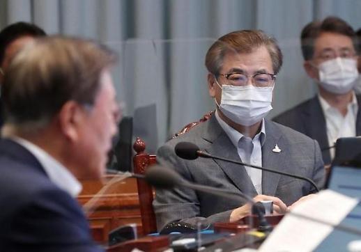 韩美国安顾问通电话讨论无核化和抗疫