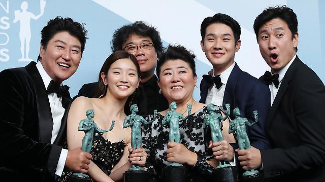 [코로나가 없었다면]④ 2억 관객 시대…韓영화 전성기