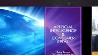"""[2020 GGGF] Diana Burnes """"Tăng doanh số bán hàng bằng cách sử dụng phương pháp học máy và tiếp thị bán lẻ"""""""