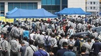 Hàn Quốc ghi nhận 155 ca nhiễm mới…Các ca bệnh nặng có chiều hướng tăng