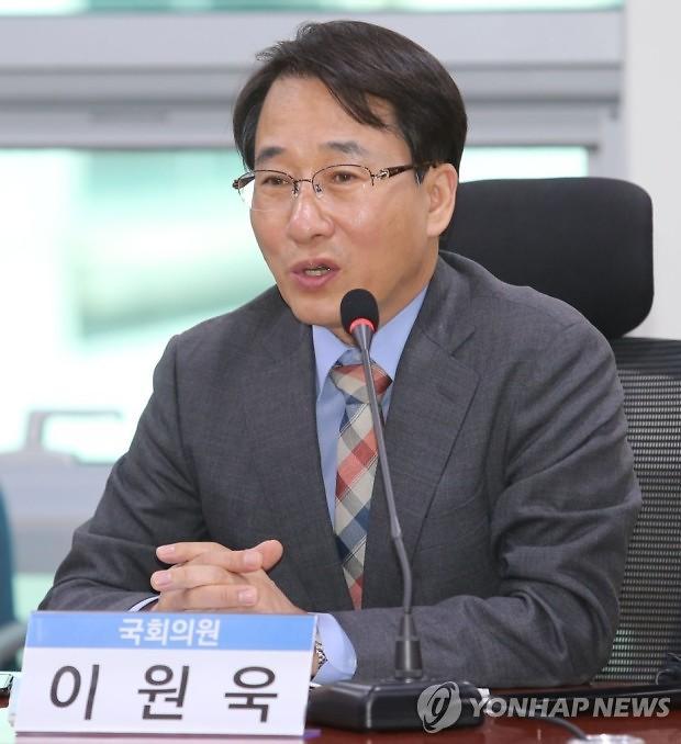 """이원욱, 국공립대 통폐합 제안 """"지방소멸 우려…당내 공론화 시작할 것"""""""